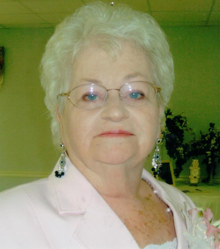 Gloria June Robinson