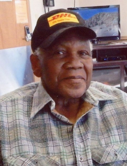 James E. Jones, Sr