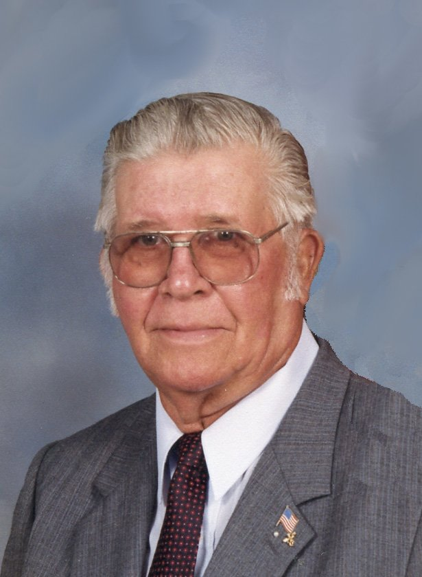 Marvin Barr Perry, Jr.