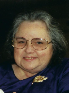 Hilda Marguerite Hammonds